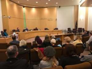 League of Women Voters - Women and Justice: How is the landscape for women's rights changing? @ Multnomah County Boardroom | Portland | Oregon | United States