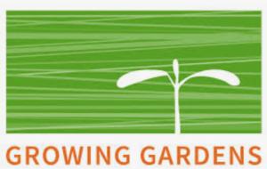Growing Gardens Presentation @ EcoTrust Building | Portland | Oregon | United States