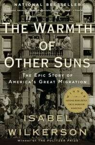 Book Club: Warmth of Other Suns @ Zoom Meeting
