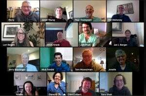 Pearl Rotary Meeting @ Zoom Meeting | Portland | Oregon | United States