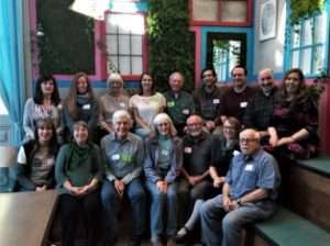 Better Angels: A Bipartisan Citizens Movement Working to Unify Our Divided Nation @ Eco Trust | Portland | Oregon | United States