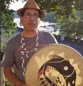 Club Meeting - Grand Ronde Tribe @ EcoTrust Building | Portland | Oregon | United States