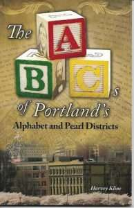 Club Meeting - From Letters to Names:The Streets of the Pearl District @ EcoTrust Building   Portland   Oregon   United States