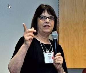 Toward Peace with Iran, Jackie Spurlock @ Ecotrust   Portland   Oregon   United States