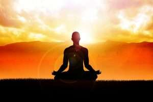 Meditation for Everyday People @ Ecotrust | Portland | Oregon | United States
