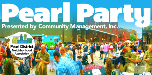 Pearl Party - Celebrate our Neighborhood! @ NW 13th Ave, Portland, OR 97209